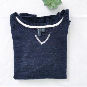 Cynthia Rowley sweater Size M